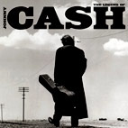 johnny cash: The Legend Of Johny Cash