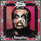 king diamond: Conspiracy