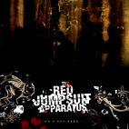 the red jumpsuit apparatus: Don't You Fake It