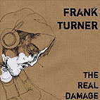 frank turner: The Real Damage