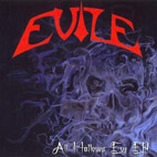 evile: All Hallows Eve [EP]