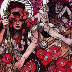 baroness: Red Album