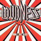 loudness: Thunder In The East