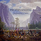 propagandhi: Supporting Caste