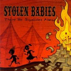 stolen babies: There Be Squabbles Ahead