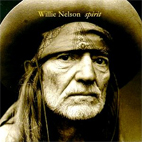 willie nelson: Spirit
