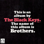 The Black Keys: Brothers