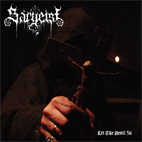 sargeist: Let The Devil In
