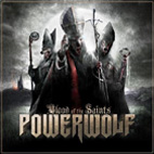 powerwolf: Blood Of The Saints