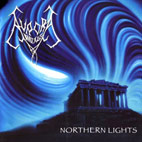 aurora borealis: Northern Lights