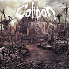 caliban: Ghost Empire
