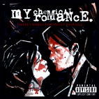 my chemical romance: Three Cheers For Sweet Revenge