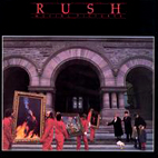 rush: Moving Pictures