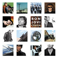 bon jovi: Crush