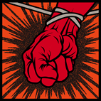 metallica: St. Anger