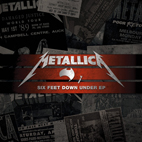metallica: Six Feet Down Under