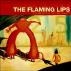 flaming lips: Yoshimi Battles The Pink Robots