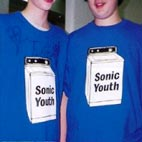 sonic youth: Washing Machine