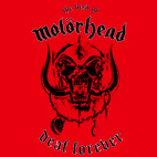 motorhead: Deaf Forever: The Best Of Motorhead