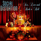 social distortion: Sex, Love And Rock 'n' Roll
