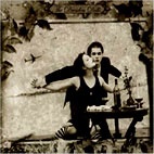 dresden dolls: The Dresden Dolls