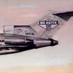 beastie boys: Licensed To Ill