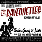 raveonettes: Chain Gang Of Love