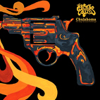black keys: Chulahoma [EP]