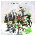 jars of clay: Inland