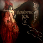 hate eternal: Fury & Flames