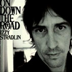 izzy stradlin: On Down The Road
