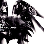 black crowes: Live