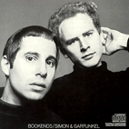 simon and garfunkel: Bookends