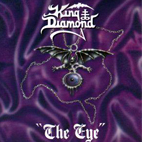 king diamond: The Eye