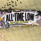all time low: Nothing Personal