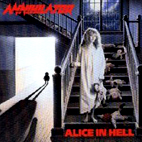 annihilator: Alice In Hell