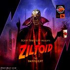 devin townsend: Presents: Ziltoid The Omniscient