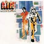 air: Moon Safari