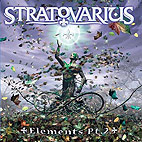 stratovarius: Elements, Pt. 2