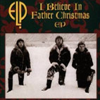 emerson lake and palmer: I Believe In Father Christmas