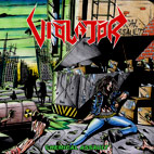 Violator: Chemical Assault