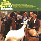 The Beach Boys: Pet Sounds