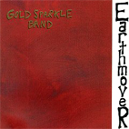 Gold Sparkle Band: Earthmover