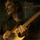 sonny landreth: From The Reach
