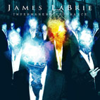 james labrie: Impermanent Resonance
