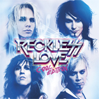 reckless love: Reckless Love - Cool Edition