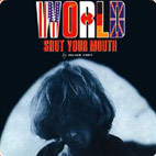 julian cope: World Shut Your Mouth