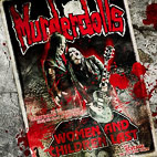 murderdolls: Women And Children Last
