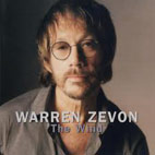 warren zevon: The Wind