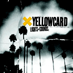 yellowcard: Lights And Sounds